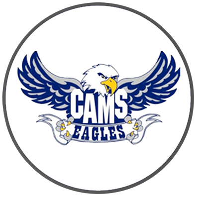 Carver Road Middle School Logo